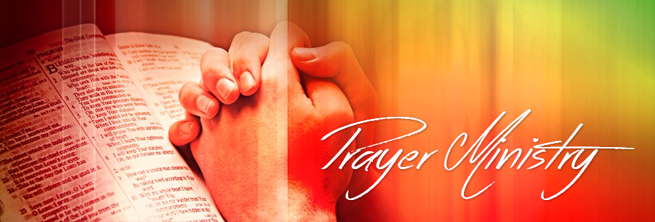 Bible and Prayer Website Banner